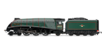 R2784X Hornby RailRoad BR 'Mallard' Class A4 Locomotive - DCC Fitted